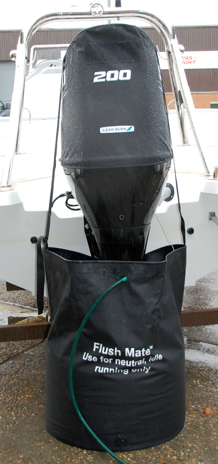 Outboard covers australia fit the best for Best outboard motor 2017