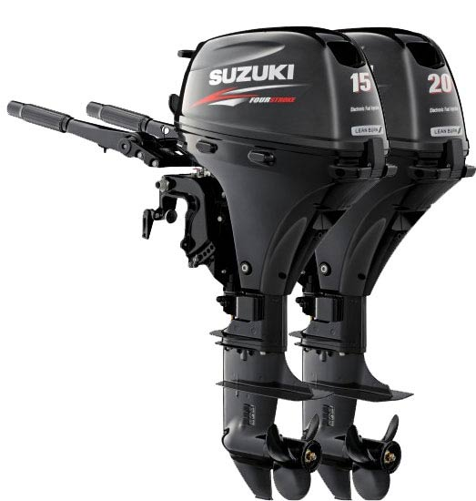 Outboard Covers & Accessories Suzuki outboard motor covers.