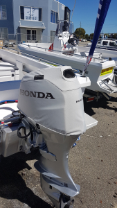 2018 Honda BF50 Vented outboard Splash cover