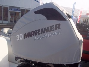 Mariner 30 EFI Splash cover
