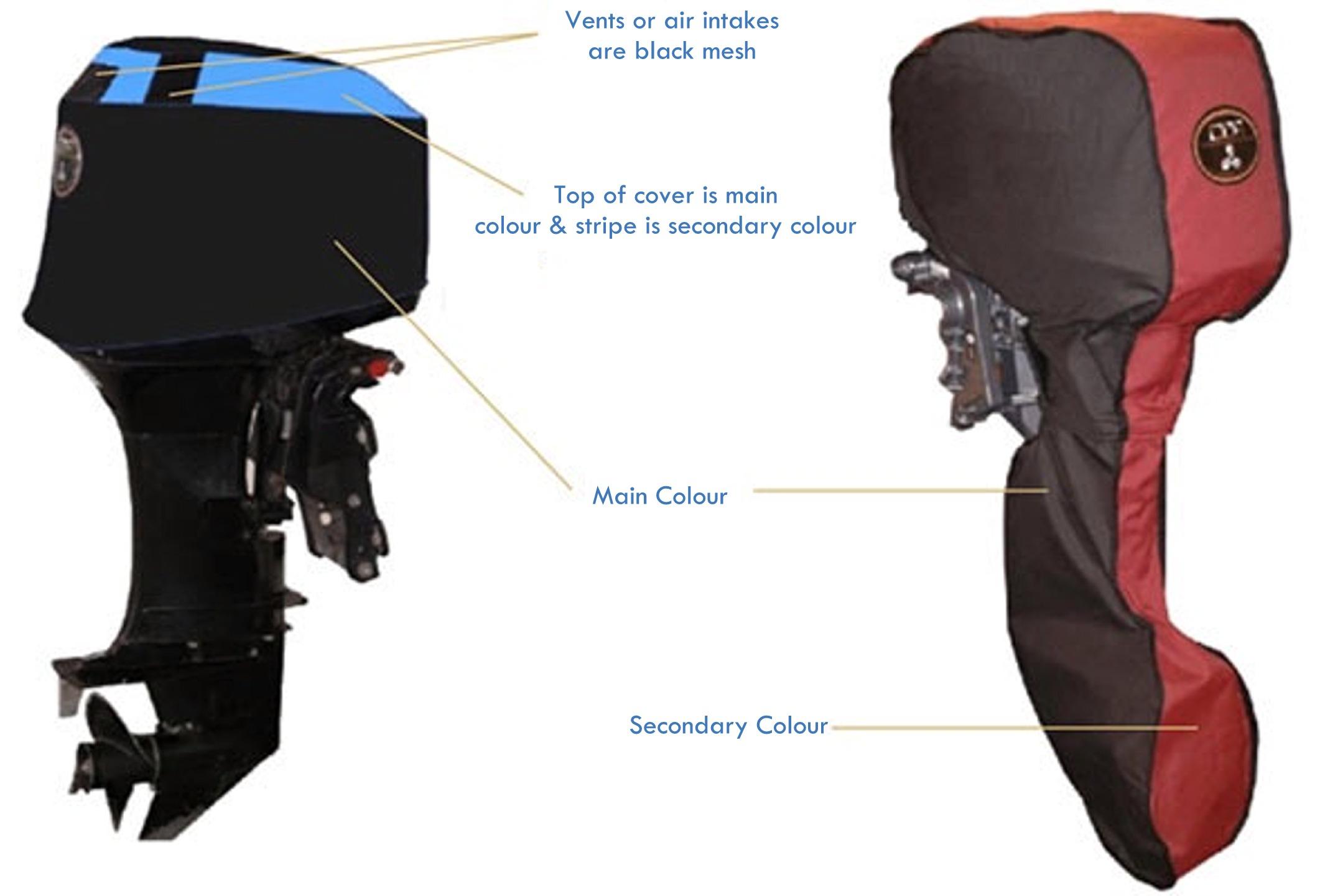 Colour-example ROW