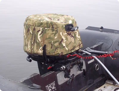 Outboard Covers Amp Accessories Polysoft 174 Fabric