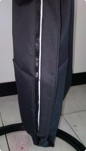 Extra Zip Protection