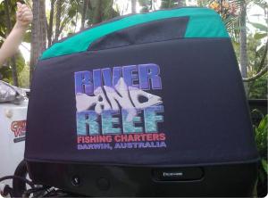 DF200 River n Reef