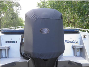 Yamaha F300A vented Splash cover.