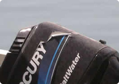 Outboard Covers Australia - The Manufacturers Choice
