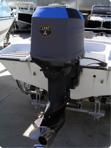 Johnson 175hp