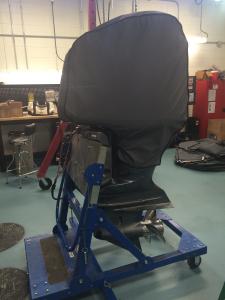 Yamaha heated outboard covers