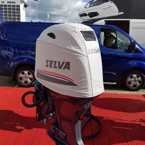 Selva vented outboard cover