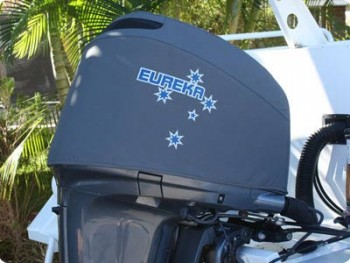 Outboard covers accessories vented splash cowling covers for Yamaha boat motor covers