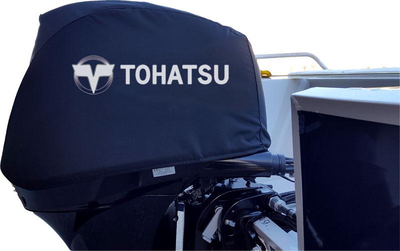 Tohatsu Branded