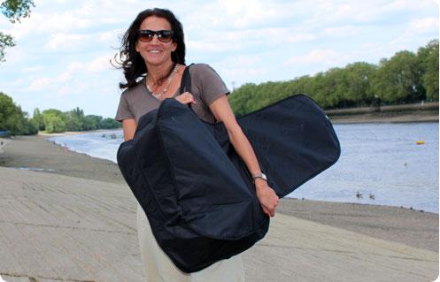 Carry-bag