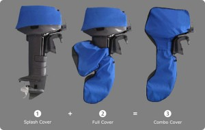 Combo cover set