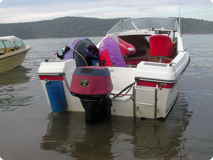 Outboard Covers & Accessories Johnson outboard motor covers
