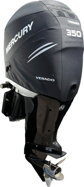 mercury outboard covers