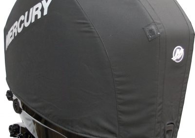 Mercury V6 Vented outboard cover
