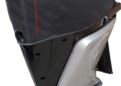 Mercury 450R Vented outboard cover